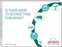 Is there more science than publishing?