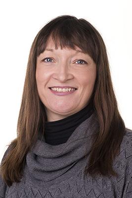 Melanie Hardman