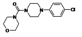 Image for AKR1C3 inhibitor CRT0093964 Small Molecule (Tool Compound)